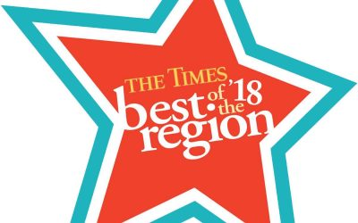 Geissler Hearing Center honored with NWI Times Best of Region recognition