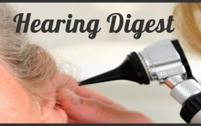 Hearing Digest – Sep 12, 2019